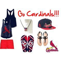 #Cardinalnation