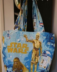 How to Turn Old Sheets into Shopping Totes