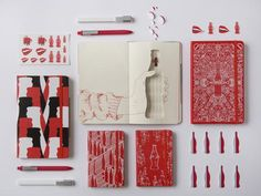 Celebrating the 100th anniversary of the iconic glass bottle, the Moleskine Coca-Cola Limited Edition Collection is part of a global activation of art and creativity celebrating the brand's history. F