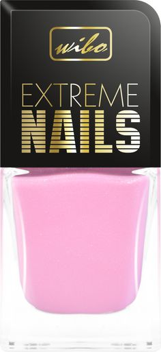 Lakier do paznokci Extreme Nails