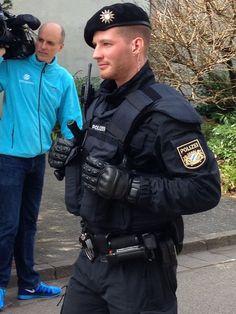 Cop Deutsch