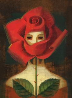 Twins Anna and Elena Balbusso are internationally recognized award winning illustrators.