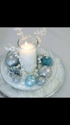 60 Adorable Winter Wonderland Wedding Ideas Winter Wonderland is a song, popularly treated as a Christmastime pop standard, and this is one of the best ideas for your winter wedding theme. Beautiful Christmas, White Christmas, Victorian Christmas, Christmas Island, Vintage Christmas, Rustic Christmas, Christmas 2019, Christmas Vacation, Winter Centerpieces