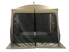 Screen House ... Good as an eating area without insects.  Quick to set up too. | OZtent