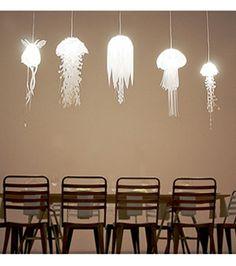 witte kwallen lamp www.mim-pi.com
