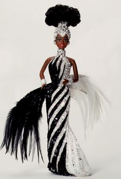 Bob Mackie Starlight Splendor™ Barbie® Doll | Barbie Collector  He always designed the best costumes