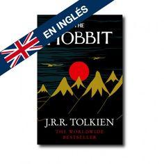 """""""The Hobbit"""" (J. R. R. Tolkien). Editorial: Harper Collins. Edad recomendada: A partir de 12 años."""