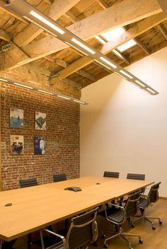 T5 Office Lighting Fixtures