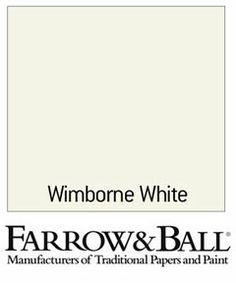 farrow and ball wimborne white