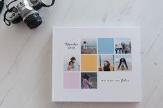 60 Pages Wedding Photo Album Handmade Loose Leaf Felt Cover DIY Photo Albums Kids Birthday Gift Wedding Photo Books, Wedding Photo Albums, Wedding Album, Photo Deco, Cover Design, Album Book, Book Layout, 6 Photos, Photo Journal