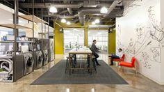 Las oficinas mas modernas del mundo. Impresionante - Taringa!