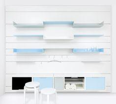 muunto shelving Table And Chairs, Shelving, Cases, Furniture, Shelves, Shelving Units, Home Furnishings, Shelf, Arredamento