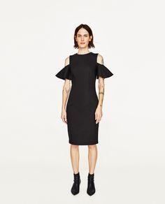 ZARA - WOMAN - TUBE DRESS
