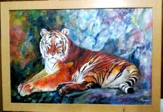 Paintings, Animals, Animales, Paint, Animaux, Painting Art, Draw, Painting, Portrait
