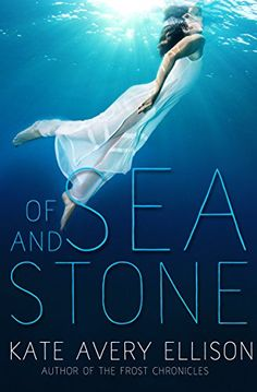 Of Sea and Stone (Secrets of Itlantis Book 1) by Kate Ave... https://www.amazon.com/dp/B00I7LZV12/ref=cm_sw_r_pi_dp_IkLLxbKX9Y70S