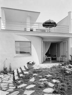 Werkbundsiedlung 1932