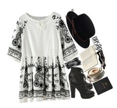 """""""Untitled #2344"""" by sisistyle ❤ liked on Polyvore featuring MAC Cosmetics, Aesop and vintage"""