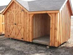 Rustic sheds with porch storage shed plans with porch for Atv shed plans