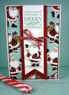 Stampin' Up! Demonstrator - SU - Cozy Christmas stamp set, Home for Christmas dsp