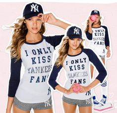 if PINK replaced Yankees with Mariners ... i'd buy it in a heart beat. -- Dreaming of a PINK Summer