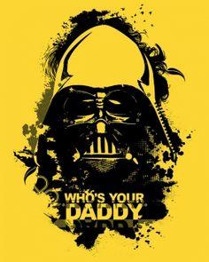 Darth Vader Classified