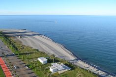 Batumi Green Beach
