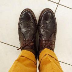 #shoe #heinrichdinkelacker