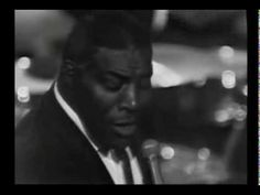 Howlin Wolf - Smokestack Lightning - Live.  My favorite harp player and all round blues singer/songwriter who influenced countless musicians and singers. Of course they never get the credit they deserve and I have to say it shits me that guy's like Eric Clapton are even put in the same category as the Wolf. I don't think so, not even close.