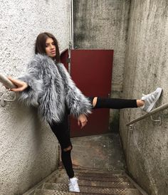 Read outfit from the story outfitz by boohhh__ (Bohh) with 834 reads. Trendy Outfits, Cute Outfits, Fashion Outfits, Womens Fashion, Amazing Outfits, Sneakers Fashion, Shoes Sneakers, Fall Winter Outfits, Autumn Winter Fashion