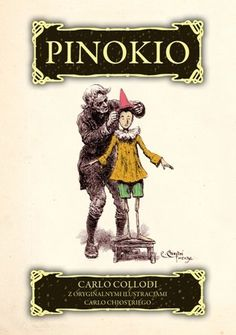 Pinokio wydawnictwa Vesper to jedyne w swoim rodzaju wydanie klasycznej powieści z przepięknymi grafikami. Fabuła utworu zawiera moralizatorstwo i dobrą rozrywkę oraz dreszczyk emocji. Dodatkowo finałowe posłowie dr Katarzyny Foremniak przybliża nie tylko sylwetkę autora, ale także nakreśla obraz czasów, w jakich przyszło mu żyć i tworzyć. Piękne wydanie, uniwersalne przesłanie – nie pozostaje mi nic innego, jak tylko zachęcić Was do sięgnięcia po Pinokia!