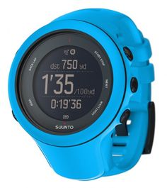 Suunto Ambit3 Preview (I so want this now!)