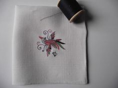 Beauvais, Le Point, Html, Free, Facial Tissue, Pattern, Embroidery