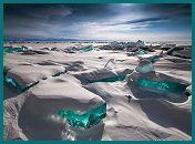 Viaggi nel mondo: i laghi ghiacciati, con foto mozzafiato