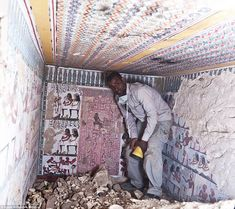 Luxor, a city of some 500,000 people on the banks of the Nile in southern Egypt, is an ope...