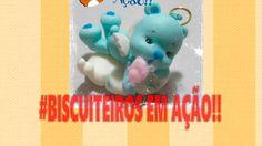 #BISCUITEROS EM AÇÃO!!