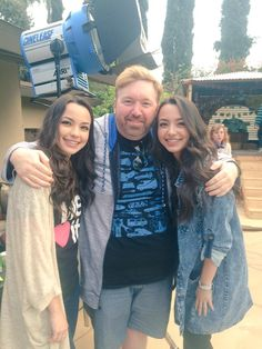 Merrell Twins and Roman White #BTS