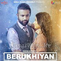 Berukhiyan - Gagan Kokri