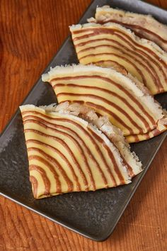 Fahéjas csigapalacsinta recept | Street Kitchen Pancakes, Bakery, Sweets, Breakfast, Ethnic Recipes, Food, Morning Coffee, Gummi Candy, Candy