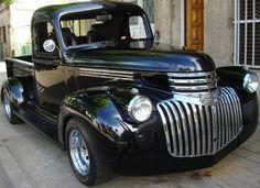 Chevrolet 1946