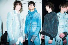 topman design otoño/invierno'16 | read | i-D