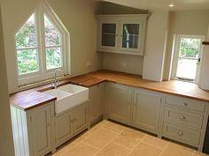 Yew tree kitchens