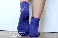skarpety_kurs High Socks, Fashion, Moda, Thigh High Socks, Fashion Styles, Stockings, Fashion Illustrations