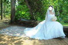 Vendo vestido de Noiva e Dama
