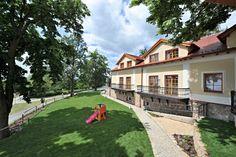 Hotel GOLD Chotoviny - Chotoviny  www.hotelchotoviny.cz Hotel 4*