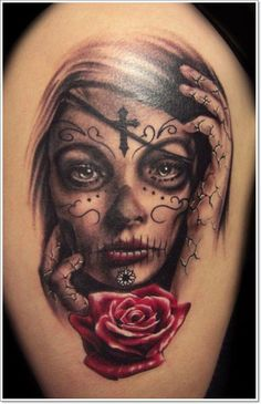 mexican tattoos 1