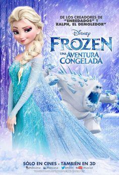 Las razones científicas por las que 'Frozen' es la película favorita de tus hijos - Yahoo Celebridades México