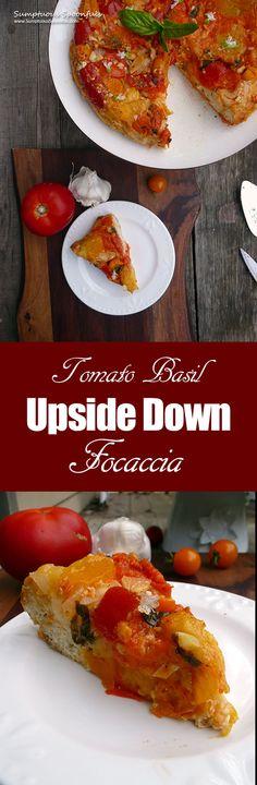 Tomato Basil Upside