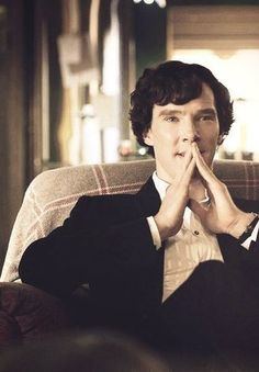 Image uploaded by mart. Find images and videos about sherlock, benedict cumberbatch and sherlock holmes on We Heart It - the app to get lost in what you love. Sherlock Bbc, Benedict Sherlock, Sherlock Fandom, Sherlock Holmes Benedict Cumberbatch, Sherlock Poster, Martin Freeman, Detective, Gotham, Dr Watson