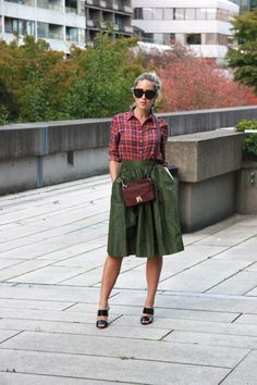 A Fashion Love Affair - Posts - tommy. Partyskirts Skirt - http://rstyle.me/~2Pybq