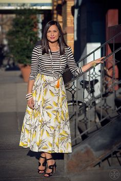 Best Dressed: Roopal Patel | The Tory Blog